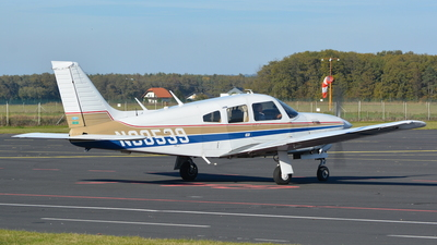 N38539 - Piper PA-28R-201T Turbo Cherokee Arrow III - Private