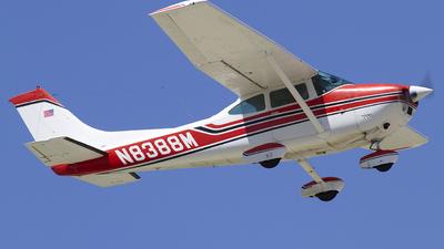 A picture of N8388M - Cessna 182P Skylane - [18264601] - © Jeremy D. Dando