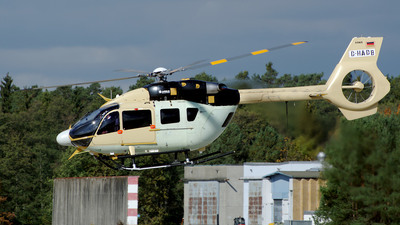 D-HADB - Airbus Helicopters H145 - Airbus Helicopters