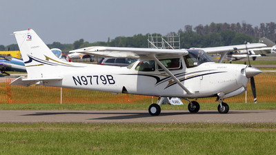 N9779B - Cessna 172RG Cutlass RG - Private