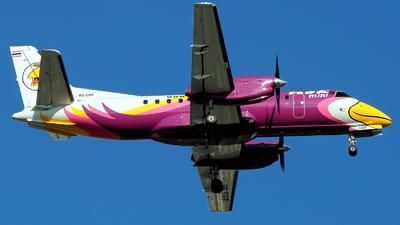 HS-GBF - Saab 340B+ - Nok Mini (SGA Airlines)