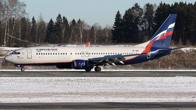 A picture of VPBKK - Boeing 7378LJ - Aeroflot - © ShipSash