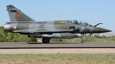 675 - Dassault Mirage 2000D - France - Air Force