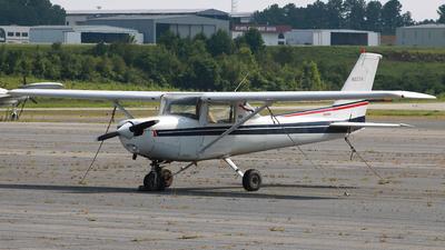 N93214 - Cessna 152 - Private