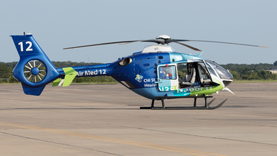 A picture of N388PH - Airbus Helicopters H135 -  - © Yixin Chen