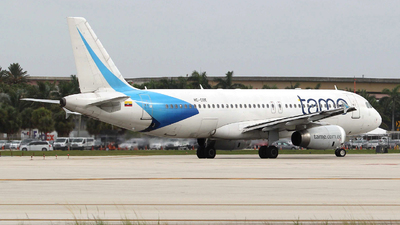 A picture of HCCOE - Airbus A320233 - [1339] - © Guy Langlois