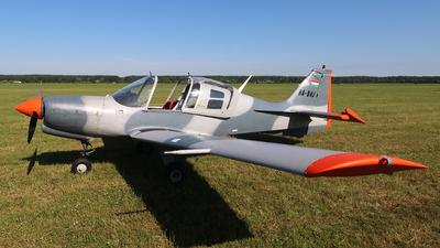 HA-BHJ - Scottish Aviation Sk61 Bulldog - Private