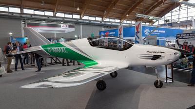 A picture of DMMXL - BRM Aero Bristell - [] - © Sebastian Sowa
