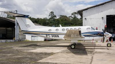 PT-WNN - Beechcraft B200 Super King Air - Private