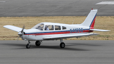 A picture of N41896 - Piper PA28151 - [287415349] - © Sandra