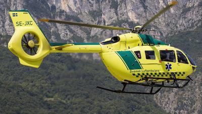 SE-JXC - Airbus Helicopters H145 - Svensk Luftambulans