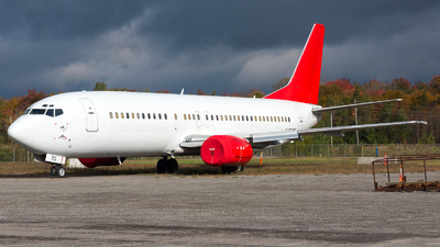 C-GGWF - Boeing 737-4K5 - OWG