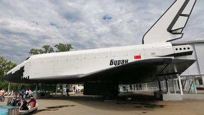 OK-7M - VKK Buran 0.15 - Russia - Space Agency