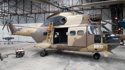 1032 - Aérospatiale SA 330B Puma - France - Army