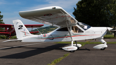 I-B106 - Tecnam P92 Echo Classic - Private