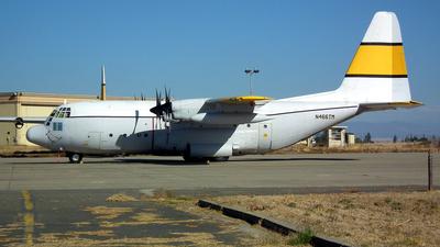 A picture of N466TM - Lockheed C130A Hercules - [57466] - © Daniel Klein