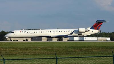 N298PQ - Bombardier CRJ-900LR - Delta Connection (Endeavor Air)