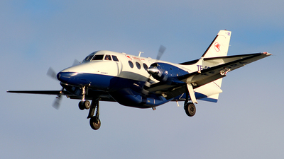 A picture of TFORA - BAe Jetstream 32 - Eagle Air Iceland - © Sveinn Th. Sigthorsson