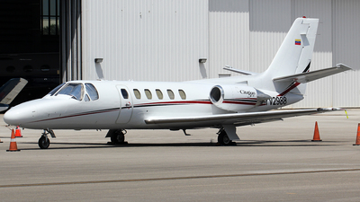 YV2988 - Cessna S550 Citation SII - Private