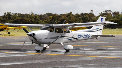 VH-USQ - Cessna 172S Skyhawk SP - UniSA Aviation