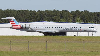N557NN - Bombardier CRJ-900LR - American Eagle (PSA Airlines)