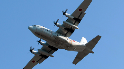 9053 - Lockheed C-130H Hercules - Japan - Maritime Self Defence Force (JMSDF)