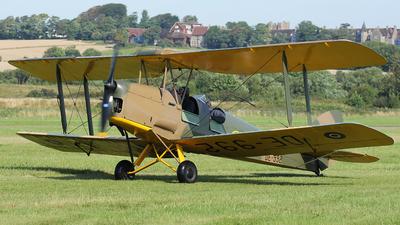 A picture of GAXXV - De Havilland DH82 Tiger Moth - [85852] - © Stephen Duquemin