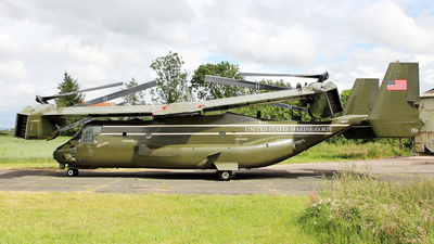 168327 - Boeing MV-22B Osprey - United States - US Marine Corps (USMC)