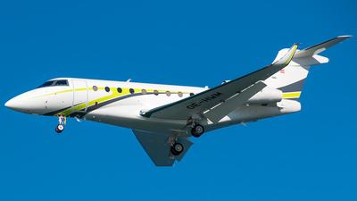 OE-HWM - Gulfstream G280 - Alpine Sky Jets Ltd.