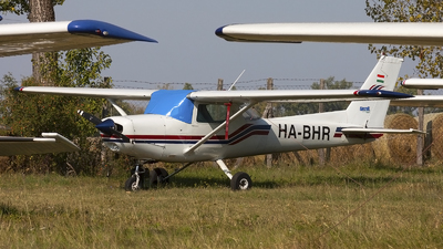 HA-BHR - Cessna 152 - Private
