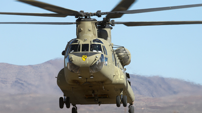 10-08804 - Boeing CH-47F Chinook - United States - US Army