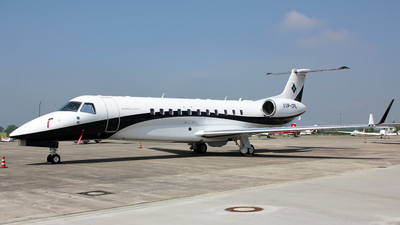 VP-CPL - Embraer ERJ-135BJ Legacy 650 - Gama Aviation