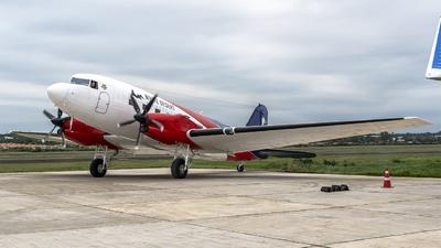 C-GOOU - Basler BT-67 - Enterprise Aviation