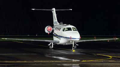 M-FROG - Hawker Beechcraft 390 Premier I - Private