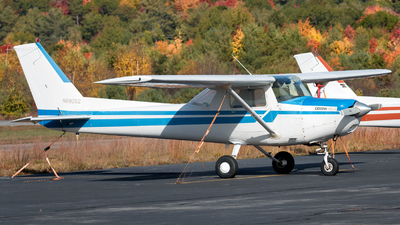 N69252 - Cessna 152 II - Private