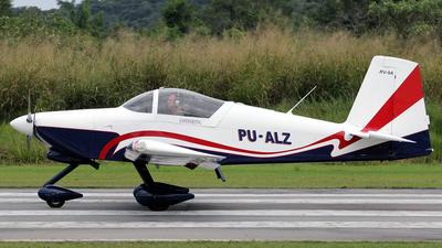 PU-ALZ - Vans RV-9A - Private
