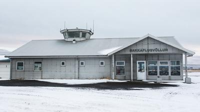 BIBA - Airport - Terminal