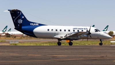 A picture of VHANK - Embraer EMB120ER Brasilia - Airnorth - © Brock L