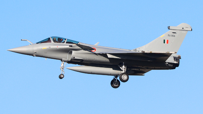 BS006 - Dassault Rafale EH - India - Air Force