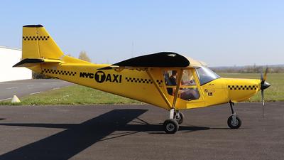 49-ZQ - Savannah S - Aérienne du Choletais