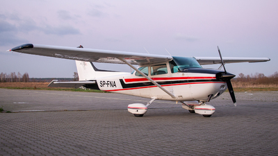 SP-FNA - Cessna 172N Skyhawk - FN Aviation