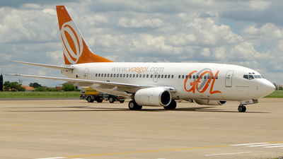 PR-GOG - Boeing 737-76N - GOL Linhas Aéreas