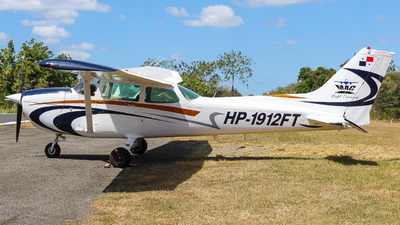 HP-1912FT - Cessna 172 Skyhawk - MAG Flight Training