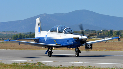 023 - Raytheon T-6A Texan II - Greece - Air Force