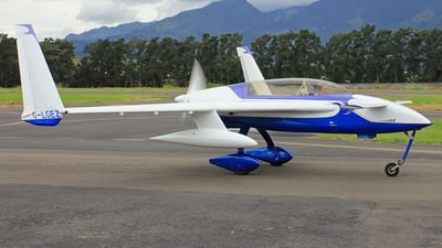 G-LGEZ - Rutan LongEZ - Private