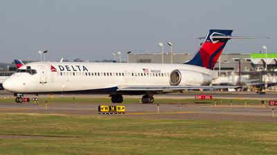 N928AT - Boeing 717-231 - Delta Air Lines