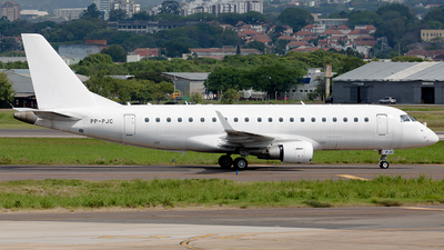 PP-PJC - Embraer 170-200LR - Untitled
