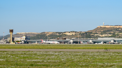 LFML - Airport - Airport Overview