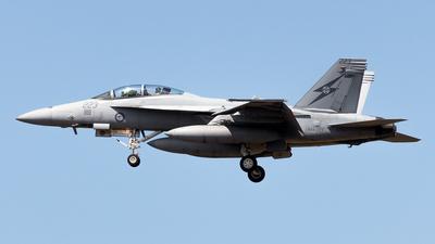 A44-223 - Boeing F/A-18F Super Hornet - Australia - Royal Australian Air Force (RAAF)