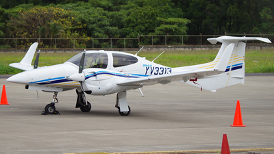 YV3313 - Diamond DA-42-VI Twin Star - Private